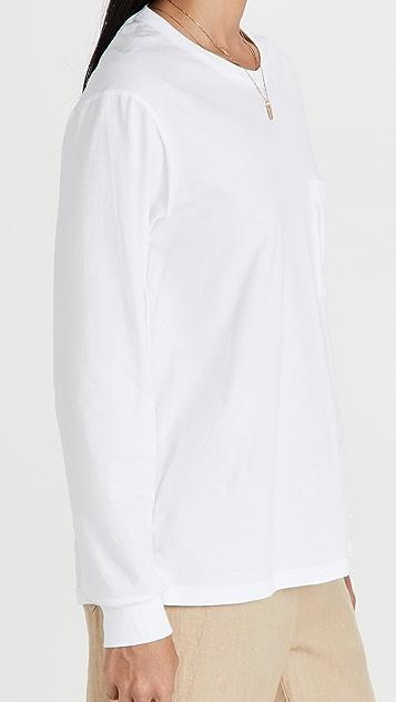 A.L.C. Troy T 恤