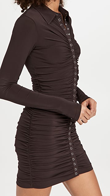 A.L.C. Larsen Dress