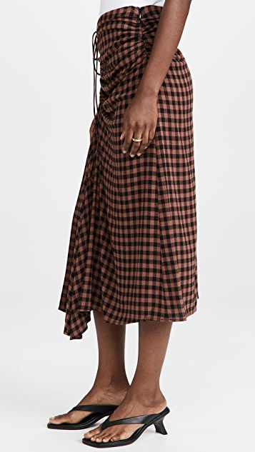 A.L.C. Orly Skirt