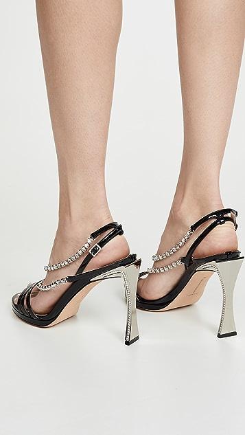 Alchimia di Ballin Mya Sandals