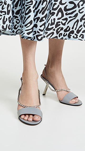 Alchimia di Ballin Pethia Lamp 凉鞋