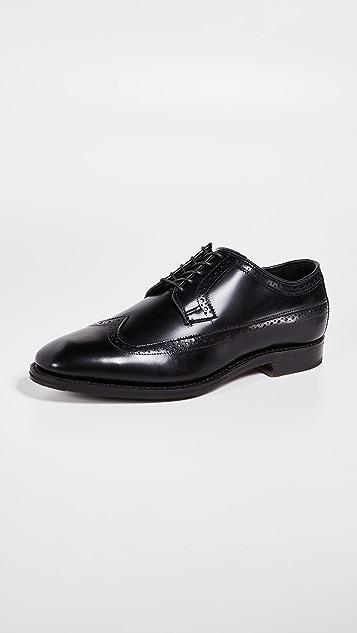 Allen Edmonds Greene Street Brogue Shoes
