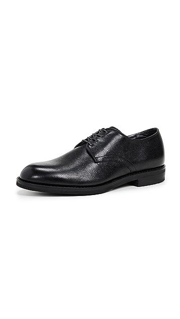 Allen Edmonds Nomad Plain Toe Shoes