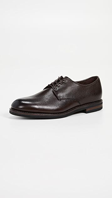Allen Edmonds Nomad Plain Toe Shoes