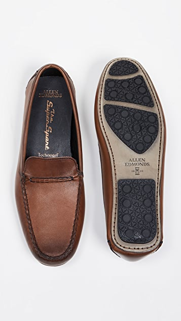 Allen Edmonds Super Sport Drivers