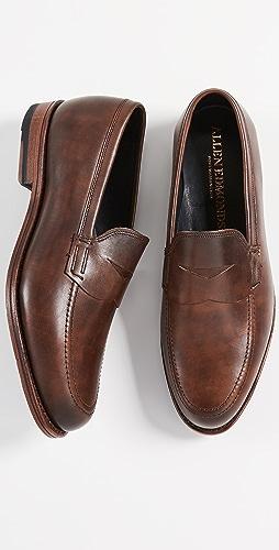 Allen Edmonds - Wooster Loafers