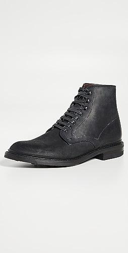 Allen Edmonds - Higgins Mill Boots