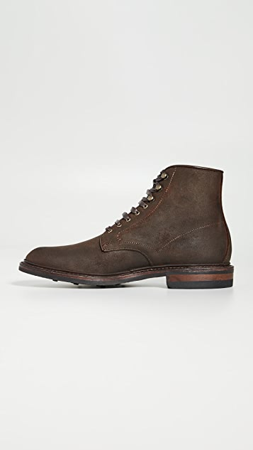 Allen Edmonds Higgins Mill Boots