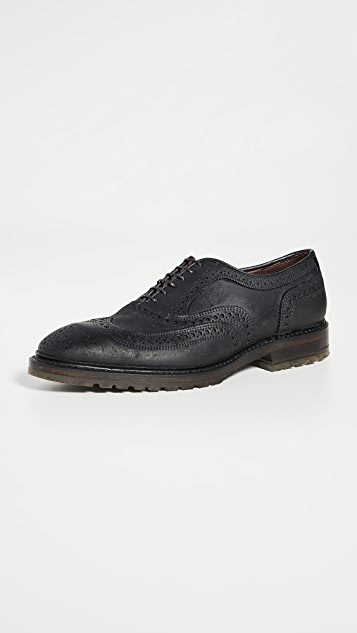 Allen Edmonds McTavish Shoes