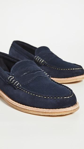 Allen Edmonds Catalina Pen Shoes