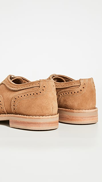Allen Edmonds Neumok Shoes