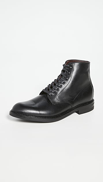 Allen Edmonds Higgins Mill Weatherproof Boots