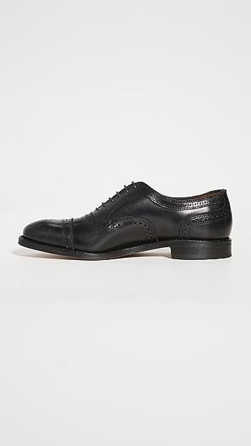 Allen Edmonds Strand Shoes