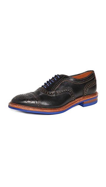 Allen Edmonds Strand Mok Shoes