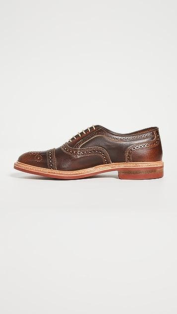 Allen Edmonds Strand Mok Shoes
