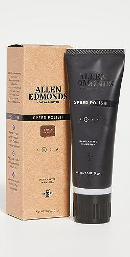 Allen Edmonds - Speed Polish - Chili