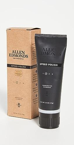 Allen Edmonds - Speed Polish - Natural