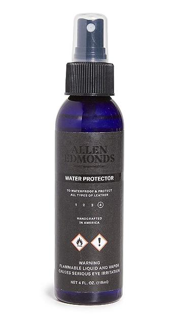 Allen Edmonds Water Protector Shoe Treatment