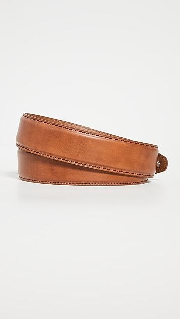 Allen Edmonds Wide Basic Belt