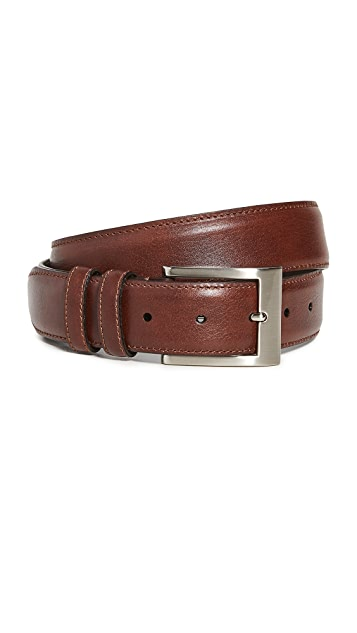 Allen Edmonds Wide Basic Belt