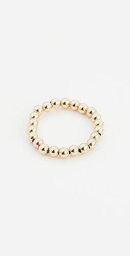 Alexa Leigh - Ball Ring