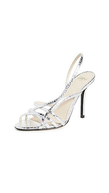 Alevi Milano Tiffany 凉鞋