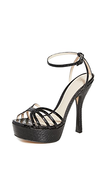 Alevi Milano Caterina Sandals