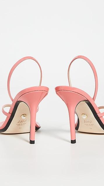 Alevi Milano Ivy Sandals