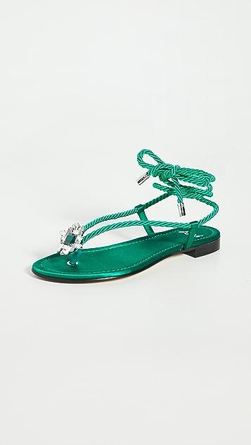Alevi Milano Mira 凉鞋