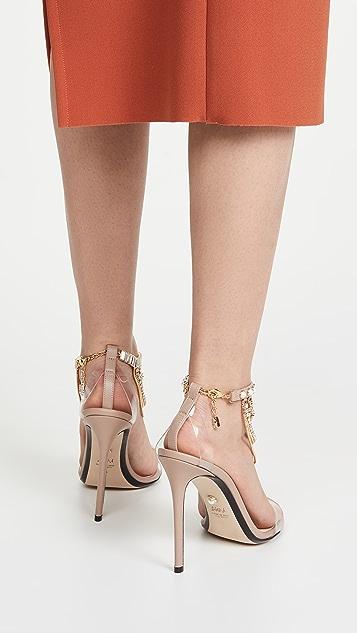 Alevi Milano Giada Sandals