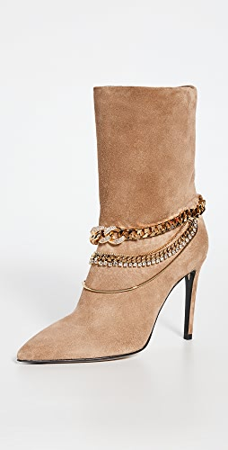 Alevi Milano - Aida Anklet Boots