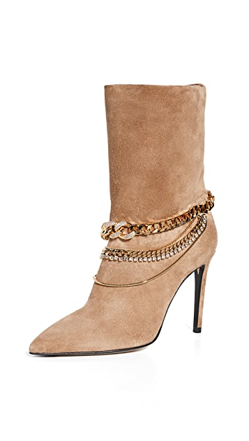 Alevi Milano Aida Anklet Boots