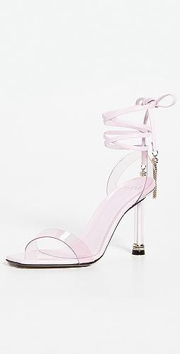 Alevi Milano - 90mm Sole Sandals