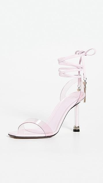 Alevi Milano 90mm Sole Sandals
