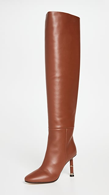 Alevi Milano Nina 90mm 靴子