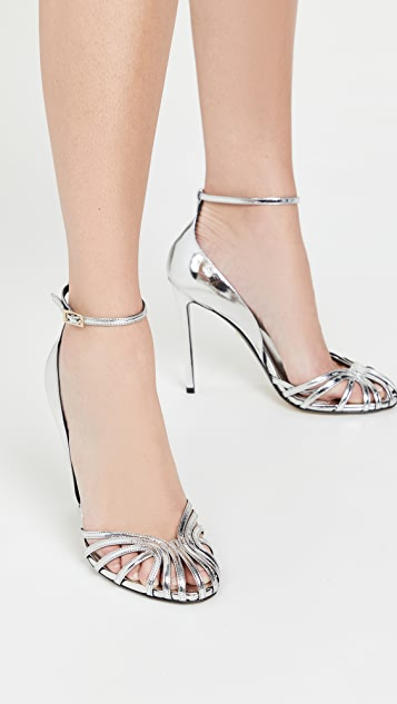 Alevi Milano Elsa 110mm 凉鞋