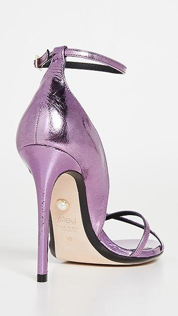 Alevi Milano Thea 110mm Sandals