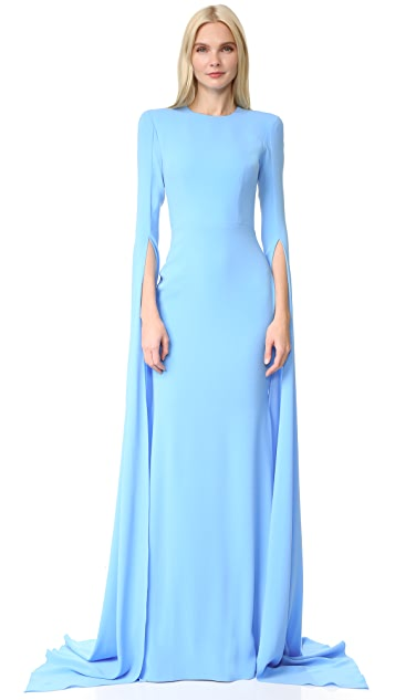 Alex Perry Courtney Gown