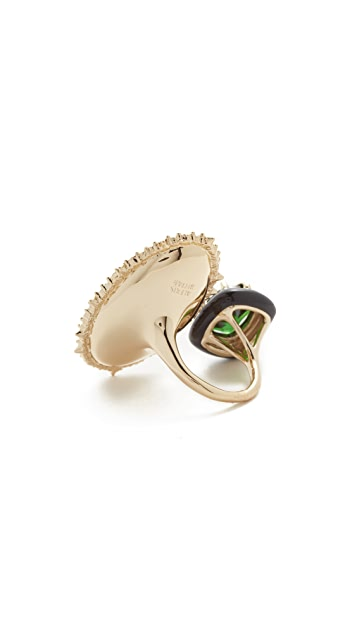Alexis Bittar Custom Cocktail Ring
