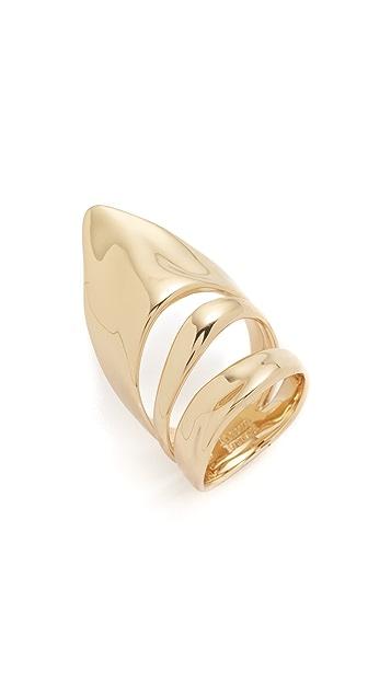 Alexis Bittar Liquid Armor Ring