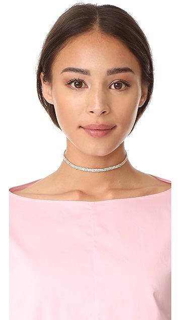 Alexis Bittar Choker Necklace