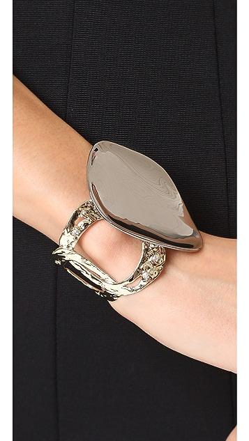 Alexis Bittar Statement Cuff Bracelet