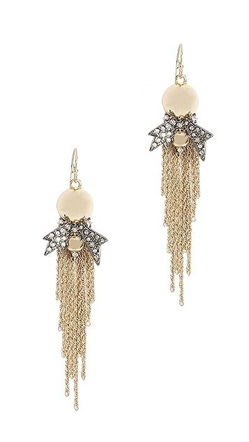 Alexis Bittar Ball Detail Earrings
