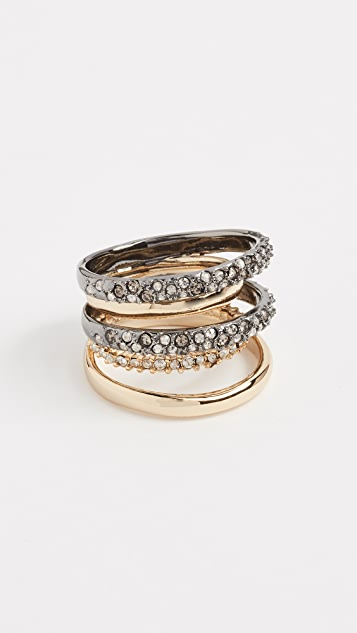 Alexis Bittar Orbit Ring