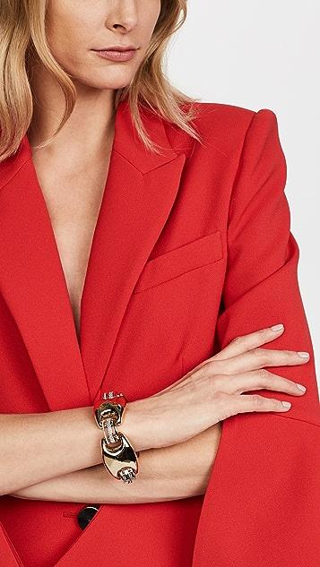 Alexis Bittar Asymmetrical Bracelet