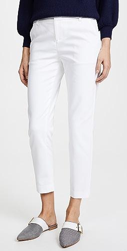 alice + olivia - Stacey Slim Pants