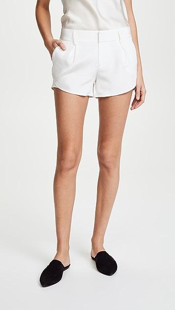 alice + olivia 蝴蝶形短裤
