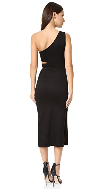 alice + olivia Margo Dress