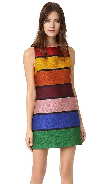 alice + olivia Clyde Shift Dress