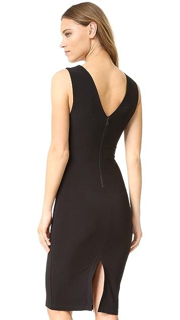alice + olivia AIR Asha Dress